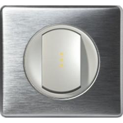 Aluminium - Va-Et-Vient 10 Ax À Voyant