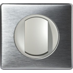 Aluminium - Va-Et-Vient 10 Ax