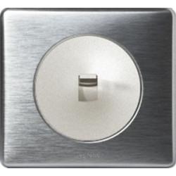 Aluminium - Va-Et-Vient À Levier 6 Ax