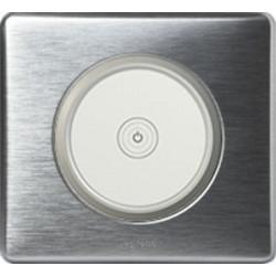 Aluminium - Commande Tactile Sans Neutre - 400W