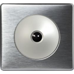 Aluminium - Commande À Effleurement Avec Neutre - 1000W