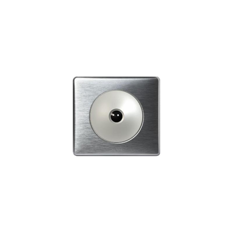 Aluminium - Commande À Effleurement Avec Neutre - 1000W - LEGRAND