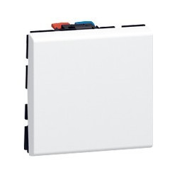 VV Prog Mosaic - 2 mod - 10 AX - blanc
