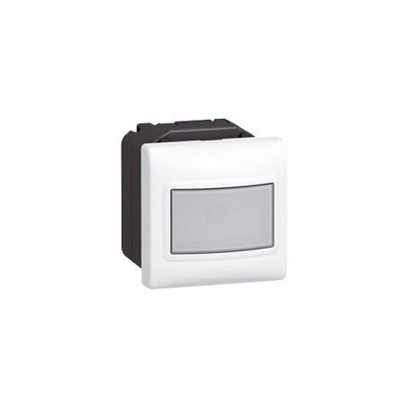 Inter Auto Prog Mosaic - 2 Mod - Sans Neutre - 2 Fils - 400 W - Blanc (078456) - LEGRAND