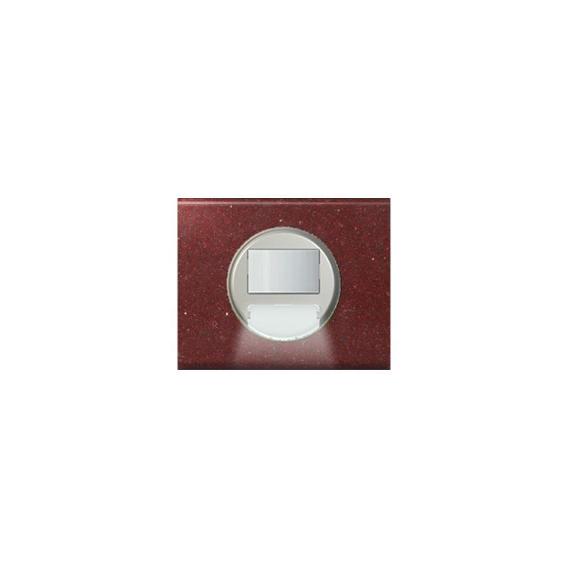 Pompei Red - Interrupteur Automatique De Balisage - LEGRAND