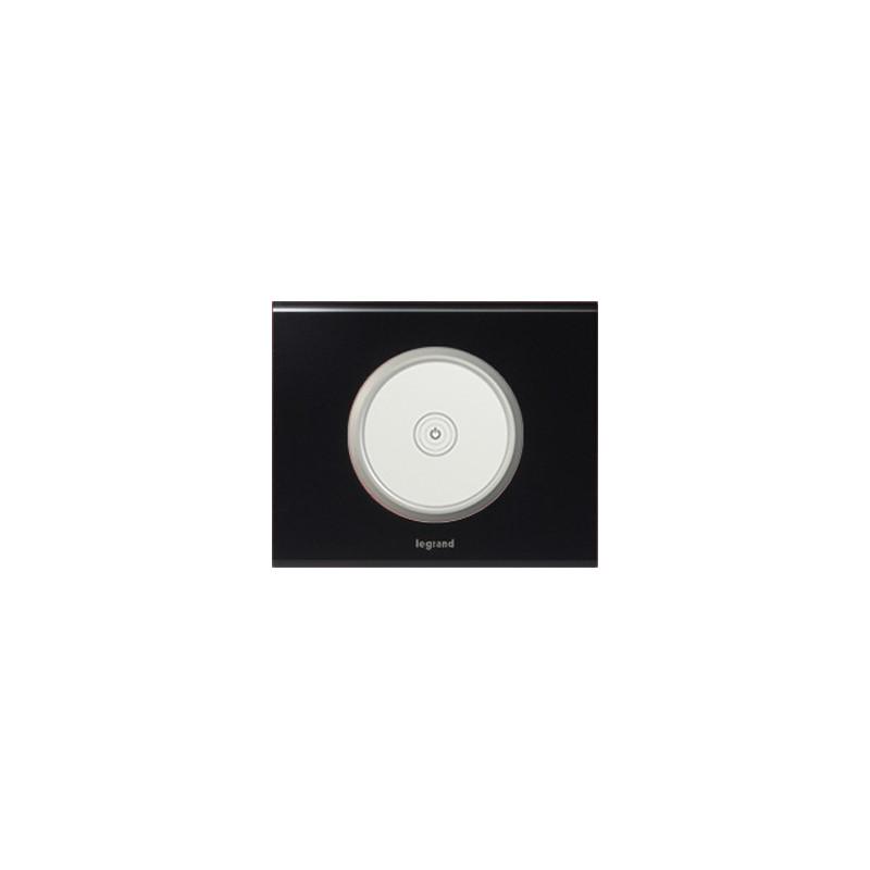 Nocturne - Commande Tactile Sans Neutre - 400W - LEGRAND