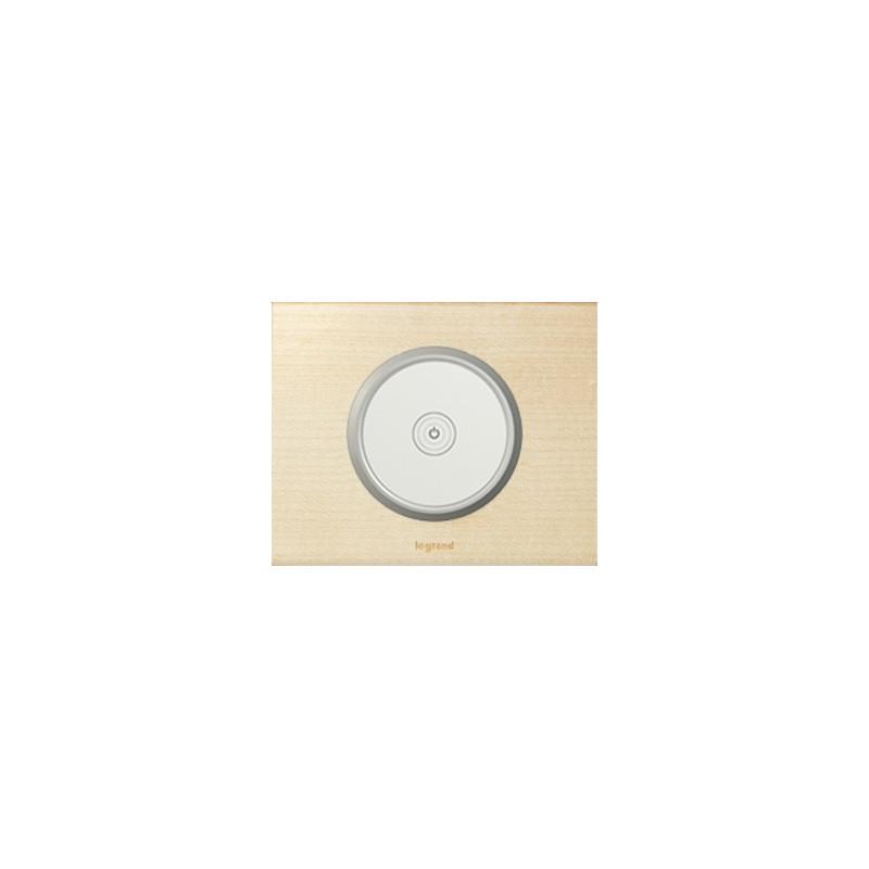Erable - Commande Tactile Sans Neutre - 400W - LEGRAND