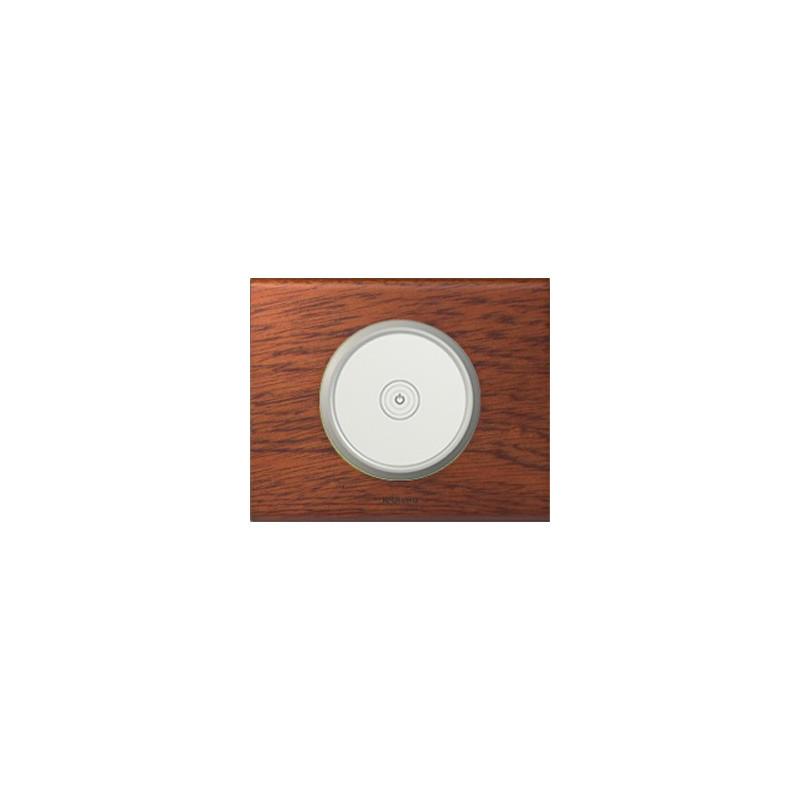 Acajou - Commande Tactile Sans Neutre - 400W - LEGRAND