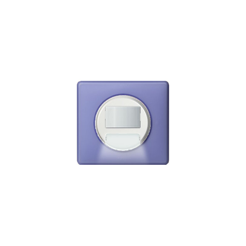 Lavande - Interrupteur Automatique De Balisage - LEGRAND