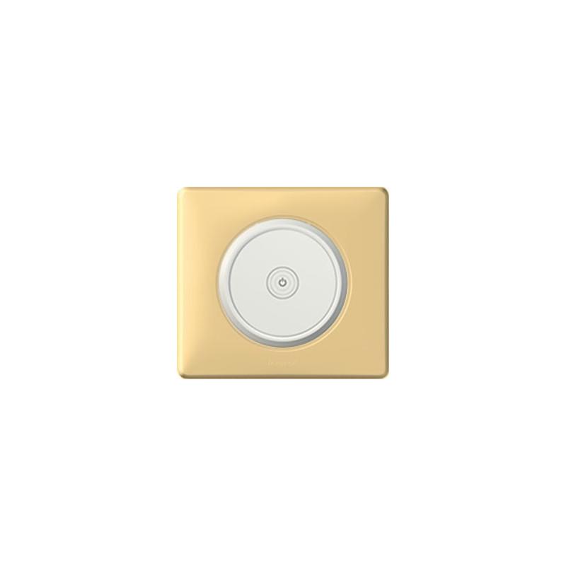 Pamplemousse - Commande Tactile Sans Neutre - 400W - LEGRAND