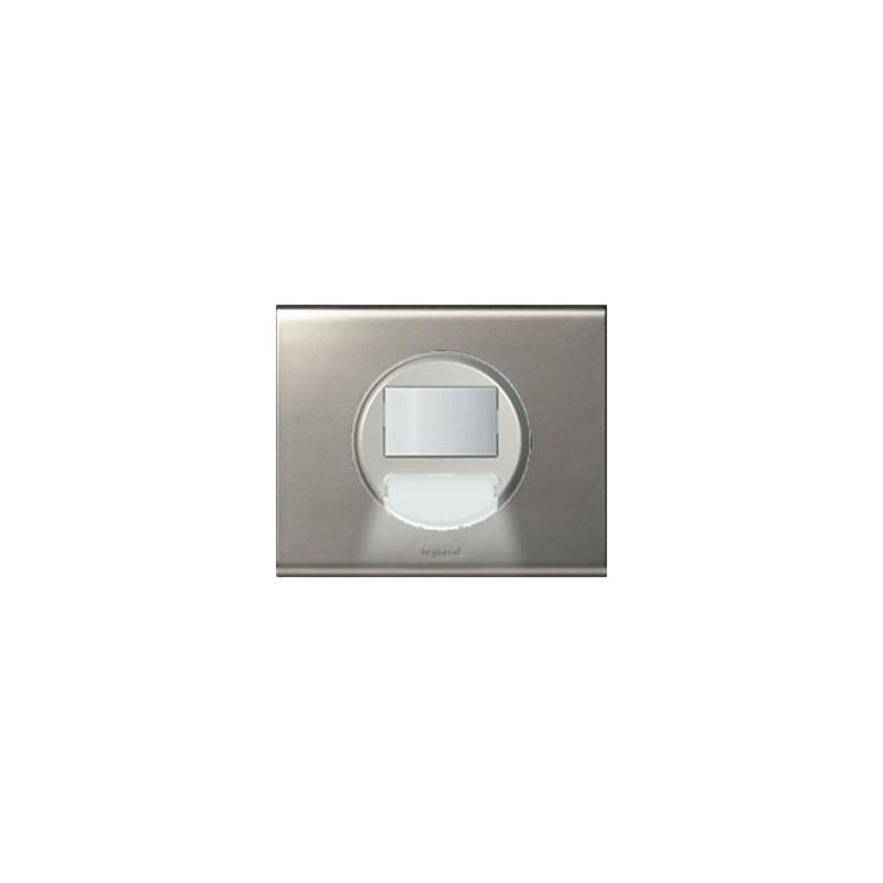 Nickel velours interrupteur automatique de balisage legrand seulement 150 72 - Interrupteur automatique legrand ...