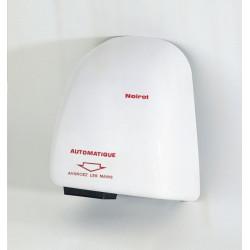 Sèche-Main Galet Epoxy Blanc 2315W - NOIROT