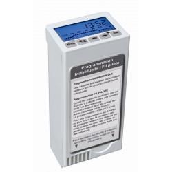 Cassette De Programmation Blanc - NOIROT