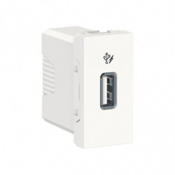 Unica - chargeur USB - 5Vcc...