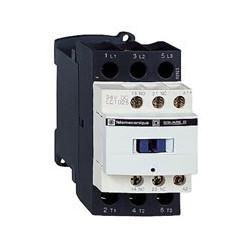 Contacteur Tesys Lc1D 3P Ac3 440V 25 A Bobine 24 V Cc