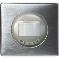 Aluminium - Interrupteur Automatique Avec Fonction Marche/Arret Sans Neutre 400W
