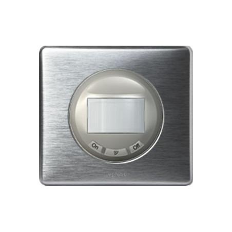 Aluminium - Interrupteur Automatique Avec Fonction Marche/Arret Sans Neutre 400W - LEGRAND