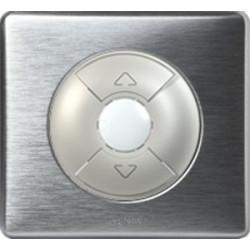 Aluminium - Interrupteur Volets/Stores