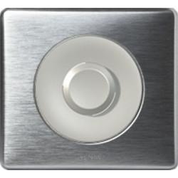 """Aluminium - Va-Et-Vient Type """"Push"""" 6 Ax"""""""