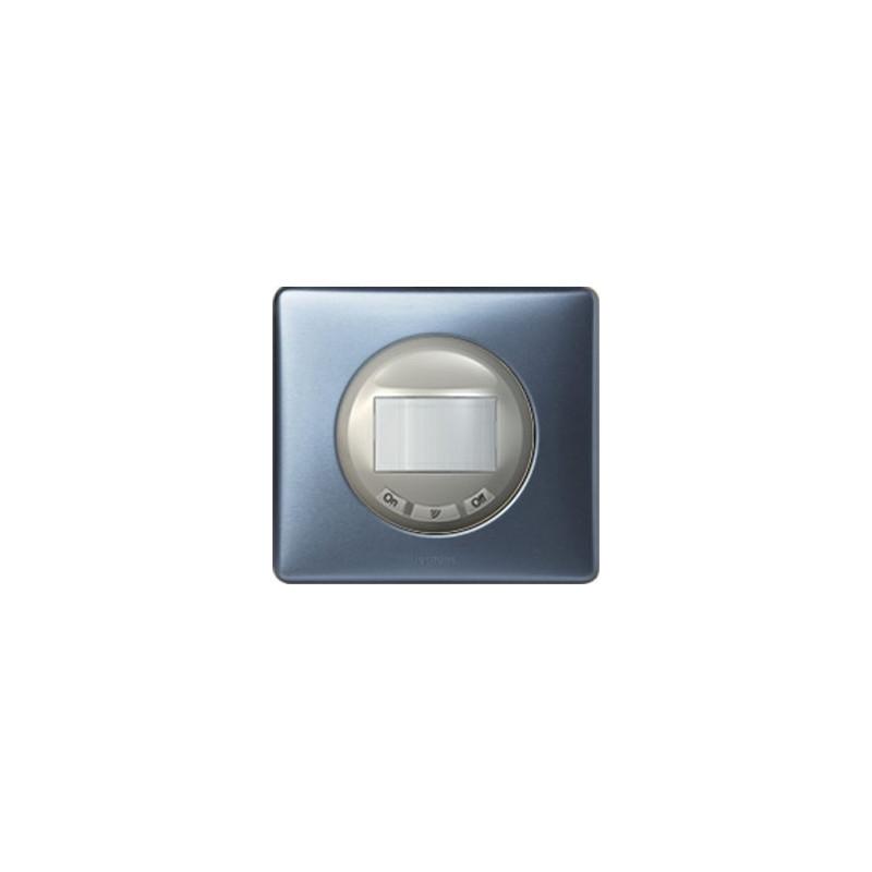 Cobalt - Interrupteur Automatique Avec Fonction Marche/Arret Sans Neutre 400W - LEGRAND