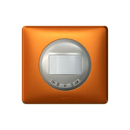 Cuivre - Interrupteur Automatique Avec Fonction Marche/Arret Sans Neutre 400W - LEGRAND