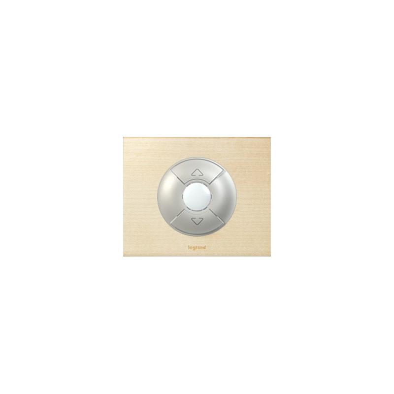 Erable - Interrupteur Volets/Stores - LEGRAND