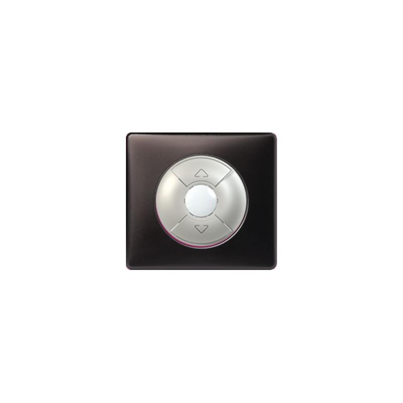Graphite - Interrupteur Volets/Stores - LEGRAND