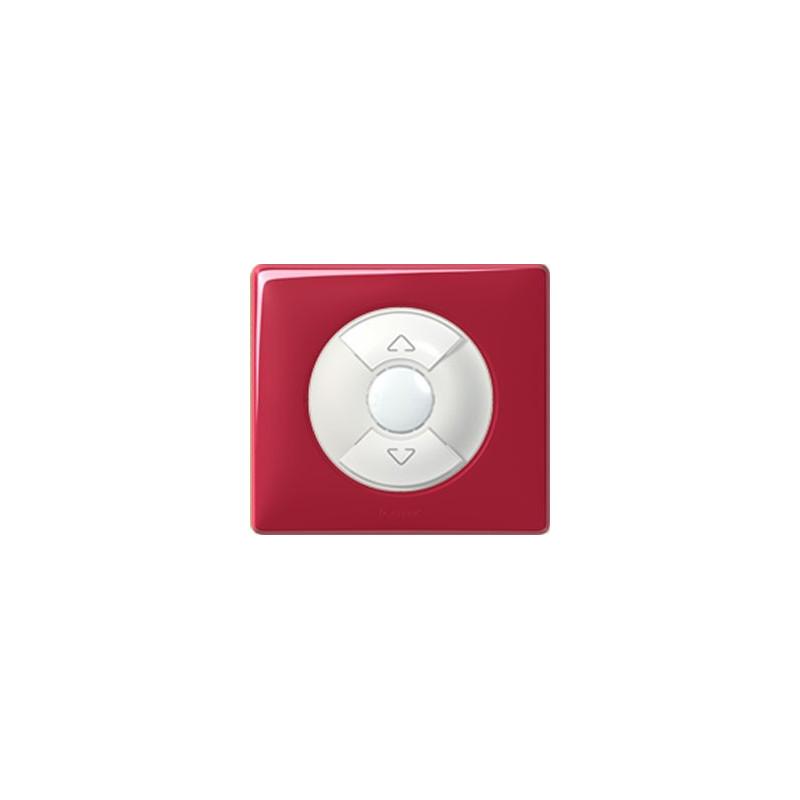 Magenta - Interrupteur Volets/Stores - LEGRAND
