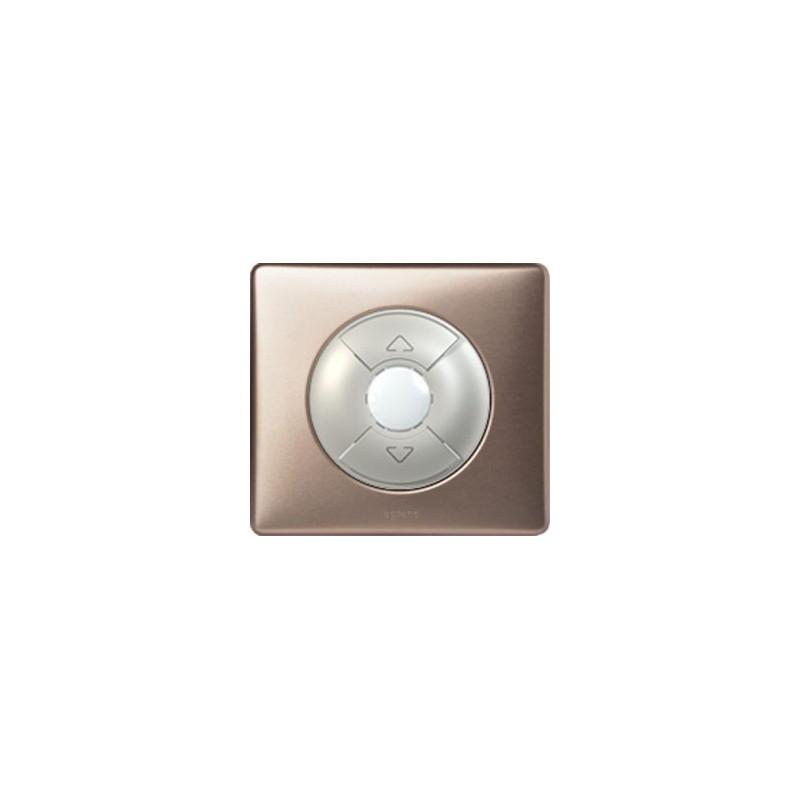 Mica - Interrupteur Volets/Stores - LEGRAND