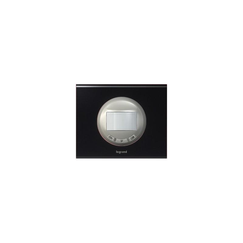 Nocturne - Interrupteur Automatique Avec Fonction Marche/Arret Sans Neutre 400W - LEGRAND