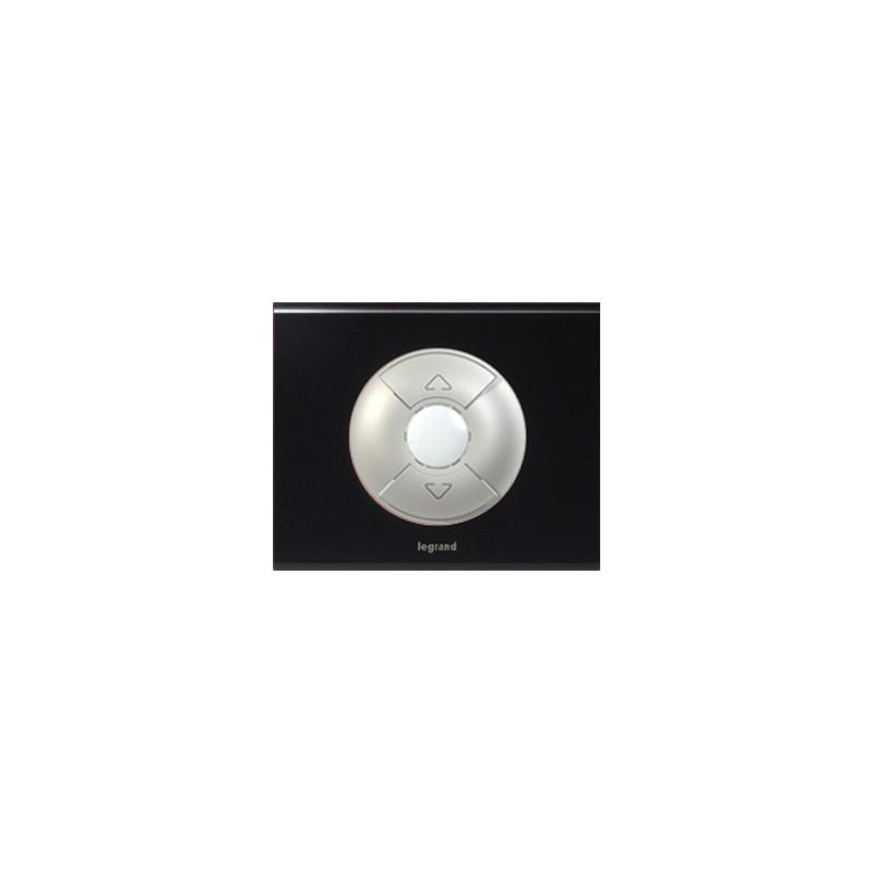 Nocturne - Interrupteur Volets/Stores - LEGRAND