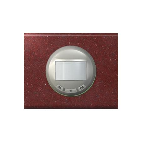 Pompei Red - Interrupteur Automatique Avec Fonction Marche/Arret Sans Neutre 400W - LEGRAND