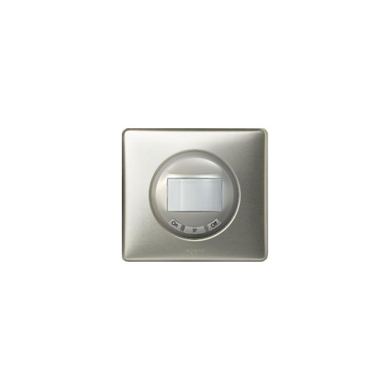 Titane - Interrupteur Automatique Avec Fonction Marche/Arret Sans Neutre 400W - LEGRAND