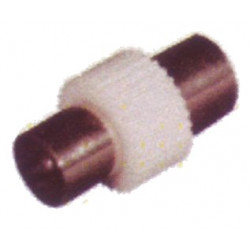 Adaptateur Mâle 9Mm/Femelle 9.52Mm - EUROHM