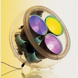 Lampe À Poser Yang Transparente - ARTEMIDE