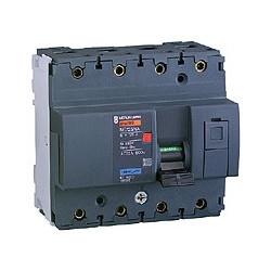 Disjoncteur Ng125Na 4P 125A SCH 18900 - SCHNEIDER