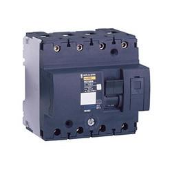 Disjoncteur Ng125L 4P 50 A Courbe C SCH 18827 - SCHNEIDER