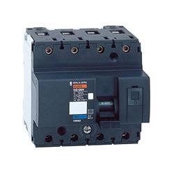 Disjoncteur Ng125N 4P 80 A Courbe C SCH 18657 - SCHNEIDER