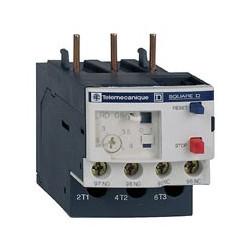 Relais De Protection Thermique Moteur Tesys 5,5 À 8 A Classe 10A - SCHNEIDER