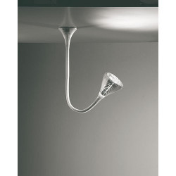 Applique / Plafonnier Pipe - ARTEMIDE
