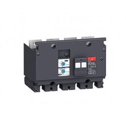 Vigi Mh 4P 200-440V Ca 0,03-10A Différentiel Pour Disjoncteur Nsx100/160 LV429211 - SCHNEIDER