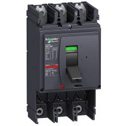 Nsx400S 3P Sans Declencheur Disjoncteur Compact LV432414 - SCHNEIDER